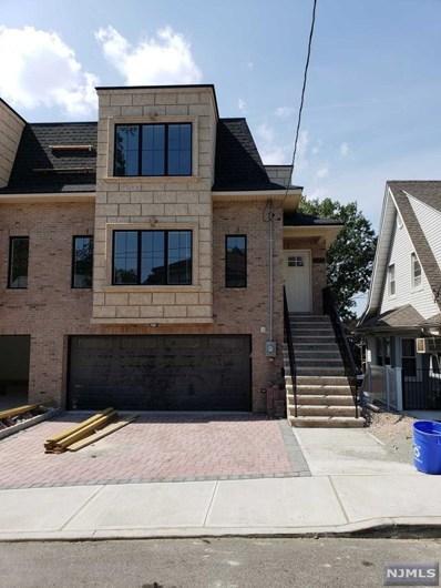 1033 MORNINGSIDE Lane UNIT A, Fort Lee, NJ 07024 - MLS#: 1829934