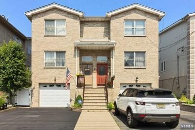 343A 9TH Street UNIT A, Fairview, NJ 07022 - MLS#: 1829945