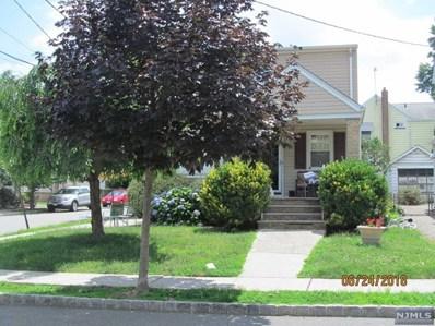 36 BALDWIN Place, Belleville, NJ 07109 - MLS#: 1829966
