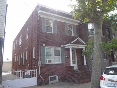 113 NIAGARA Street, Newark, NJ 07105 - MLS#: 1830021