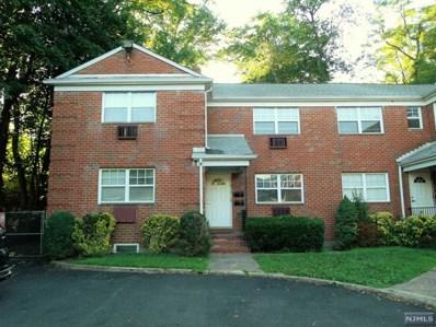 1250 TEANECK Road UNIT 17, Teaneck, NJ 07666 - MLS#: 1830057