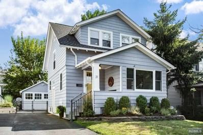 31 WOODSIDE Terrace, West Orange, NJ 07052 - MLS#: 1830060
