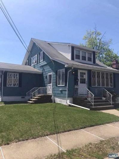 64 KEASLER Avenue, Lodi, NJ 07644 - MLS#: 1830070