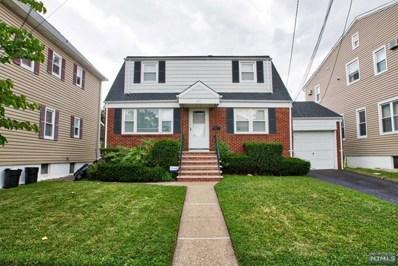 65 KEASLER Avenue, Lodi, NJ 07644 - MLS#: 1830075
