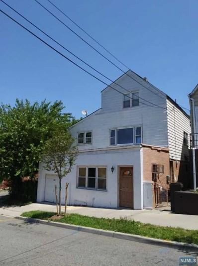 448 PALISADE Avenue, Garfield, NJ 07026 - MLS#: 1830177