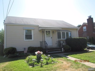 32 OREGON Street, Clifton, NJ 07011 - MLS#: 1830181