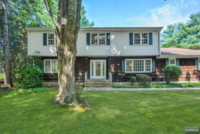 35 DEWOLF Road, Old Tappan, NJ 07675 - MLS#: 1830184