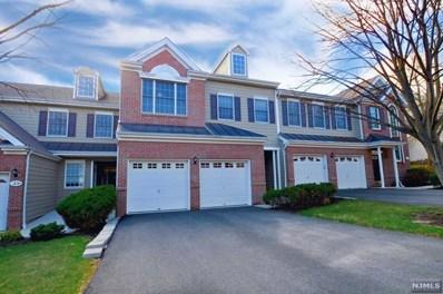 25 PINE LAKE Terrace, River Vale, NJ 07675 - MLS#: 1830202