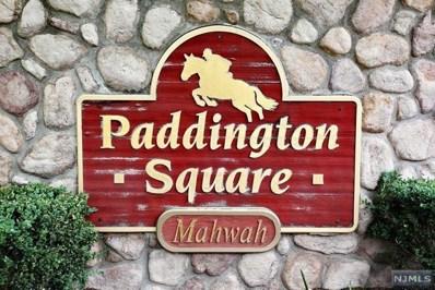1136 HYDE PARK Court, Mahwah, NJ 07430 - MLS#: 1830246