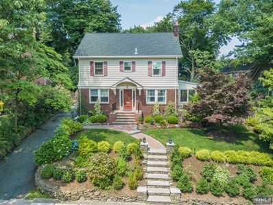 4 RIDLEY Court, Glen Ridge, NJ 07028 - MLS#: 1830263