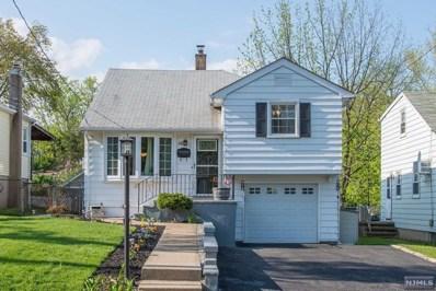 18 IROQUOIS Avenue, Par-troy Hills Twp., NJ 07034 - MLS#: 1830281