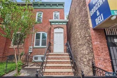 56 PARK Street, Jersey City, NJ 07304 - MLS#: 1830344