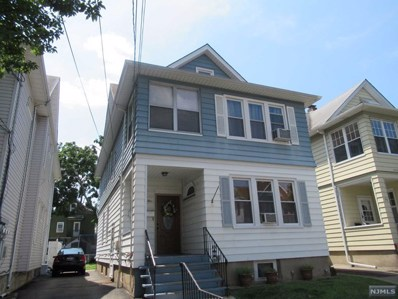 35 CHRISTIE Avenue, Clifton, NJ 07011 - MLS#: 1830382