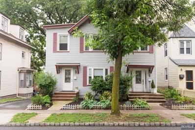 83 N FULLERTON Avenue, Montclair, NJ 07042 - MLS#: 1830383
