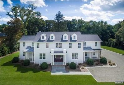 30 ANDERSON Avenue, Demarest, NJ 07627 - MLS#: 1830401