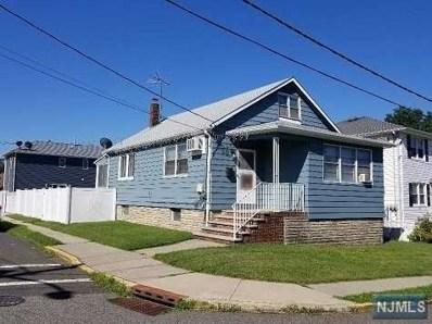 201 BILTMORE Street, North Arlington, NJ 07031 - MLS#: 1830406