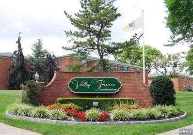 16 KNOX Terrace UNIT 1C, Wayne, NJ 07470 - MLS#: 1830423
