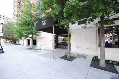 700 GROVE Street UNIT 7P, Jersey City, NJ 07310 - MLS#: 1830440