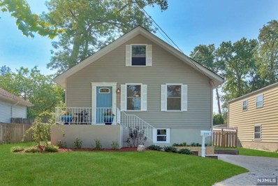 319 LAMBERT Avenue, Northvale, NJ 07647 - MLS#: 1830446