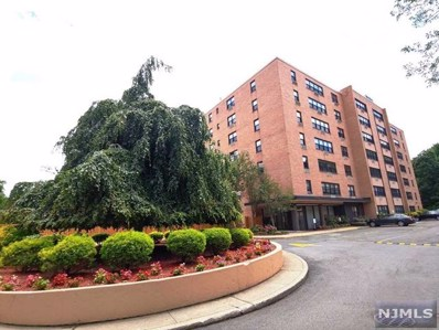 2348 LINWOOD Avenue UNIT 3O, Fort Lee, NJ 07024 - MLS#: 1830456