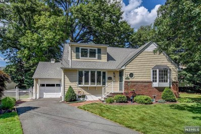 20 FITTING Place, Nutley, NJ 07110 - MLS#: 1830464