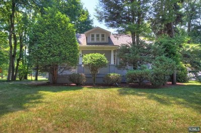 49 TAPPAN Road, Harrington Park, NJ 07640 - MLS#: 1830466