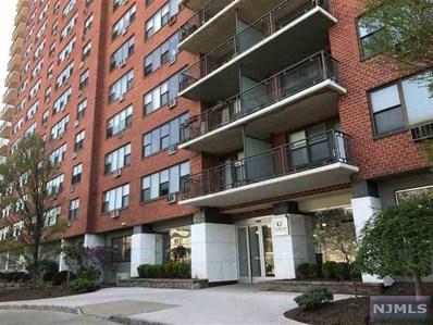 500 CENTRAL Avenue UNIT 212, Union City, NJ 07087 - MLS#: 1830477