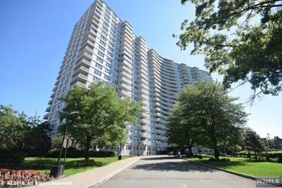 2000 LINWOOD Avenue UNIT #16U, Fort Lee, NJ 07024 - MLS#: 1830486