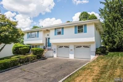 71 HARMER Terrace, Wayne, NJ 07470 - MLS#: 1830500