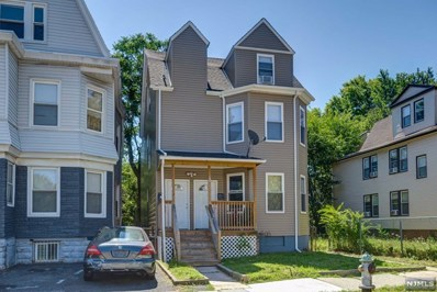 168 N 17TH Street, East Orange, NJ 07017 - MLS#: 1830574
