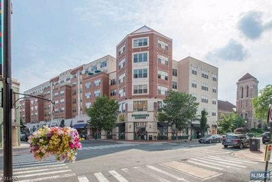 48 S PARK Street UNIT 707, Montclair, NJ 07042 - MLS#: 1830598