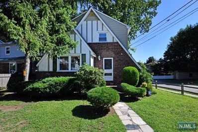 285 MARLBORO Road, Wood Ridge, NJ 07075 - MLS#: 1830610