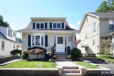 25 PALMER Street, Bloomfield, NJ 07003 - MLS#: 1830623