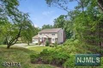 51 FOREMOST MTN Road, Montville Township, NJ 07045 - MLS#: 1830625