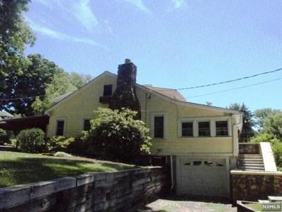 14 BAKER Lane, Mount Olive Township, NJ 07828 - MLS#: 1830637