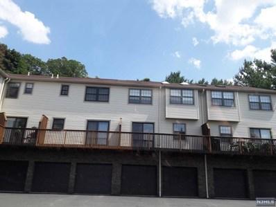101 E OAK Street UNIT C-6, Oakland, NJ 07436 - MLS#: 1830655