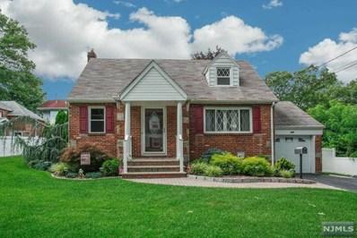 186 CONCORD Street, New Milford, NJ 07646 - MLS#: 1830748