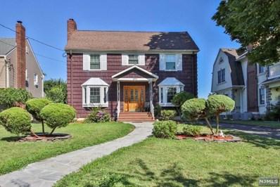 655 BELGROVE Drive, Kearny, NJ 07032 - MLS#: 1830765