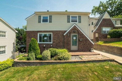 285 SUSSEX Road, Wood Ridge, NJ 07075 - MLS#: 1830784