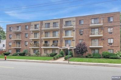 245 ANDERSON Street UNIT 1B, Hackensack, NJ 07601 - MLS#: 1830824