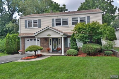 15 ELIZABETH Street, Glen Rock, NJ 07452 - MLS#: 1830825