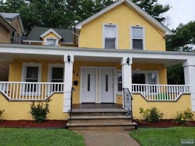 154 MAY Street, Hawthorne, NJ 07506 - MLS#: 1830863