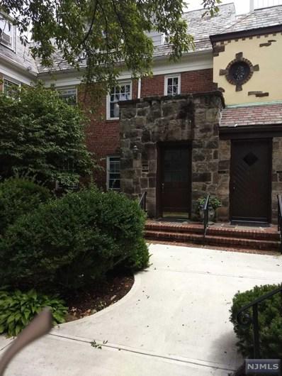 185 E PALISADE Avenue UNIT B-5, Englewood, NJ 07631 - MLS#: 1830885