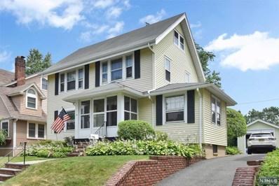 19 OAKWOOD Avenue, Glen Ridge, NJ 07028 - MLS#: 1830888