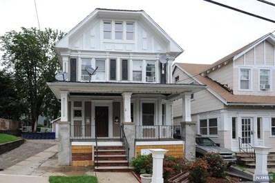 18 EDISONIA Terrace, West Orange, NJ 07052 - MLS#: 1830926