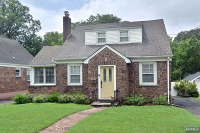 48 HARRISON Avenue, Waldwick, NJ 07463 - MLS#: 1830934