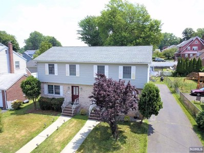 206 BLOOMFIELD Avenue, Nutley, NJ 07110 - MLS#: 1830938