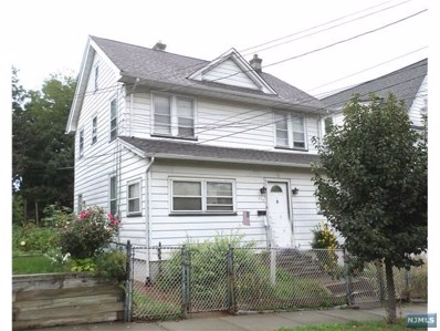144 ACADEMY Street, Belleville, NJ 07109 - MLS#: 1830951