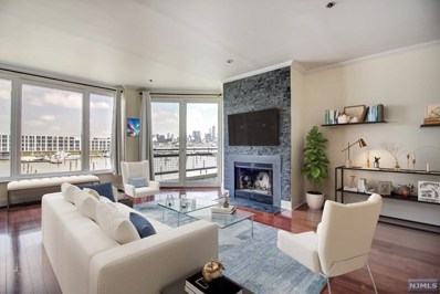 600 HARBOR Boulevard UNIT 837, Weehawken, NJ 07086 - MLS#: 1830962