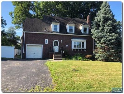 54 LESWING Avenue, Saddle Brook, NJ 07663 - MLS#: 1830998